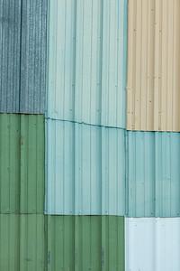 Aqua Panels