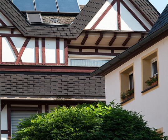 City of Angles: Cochem, Germany