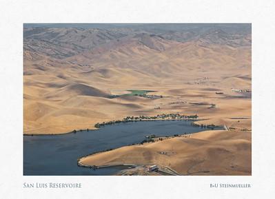 San Luis Reservoire