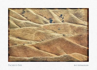 Pacheco Pass