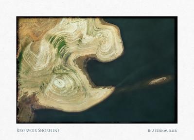 Reservoir Shoreline