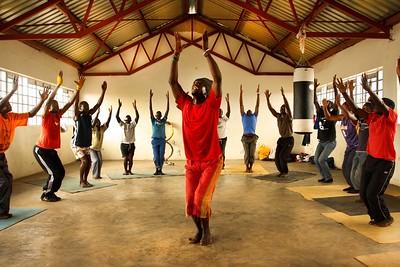 YMCA ~ Nairobi, Kenya