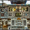 """THE SPACE SHUTTLE FRONT OFFICE"""