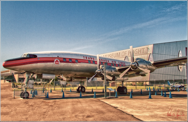 """THE SUPER CONNIE"""
