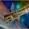 """THE HUBBLE SPACE TELESCOPE"""