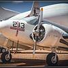 """""""BEECH UC-45J-SNB-2"""""""