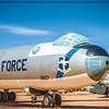 """""""CONVAIR B-36J"""""""
