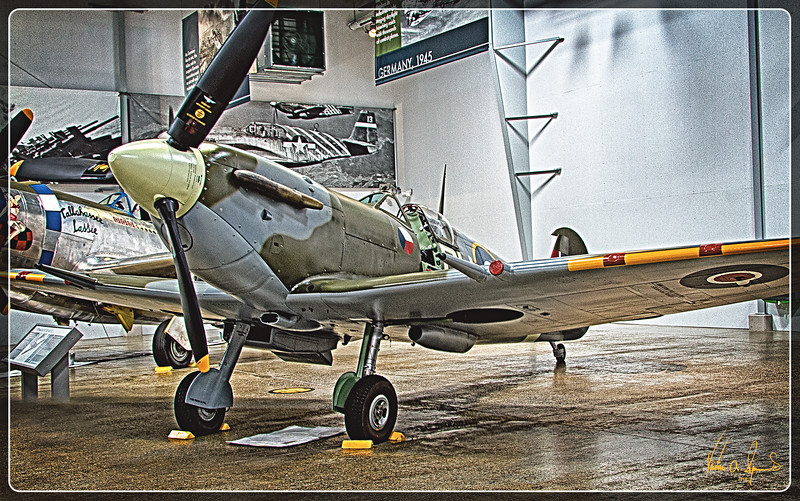 """""""THE SPITFIRE"""""""