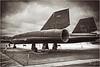 """THE SR-71 BLACKBIRD"""