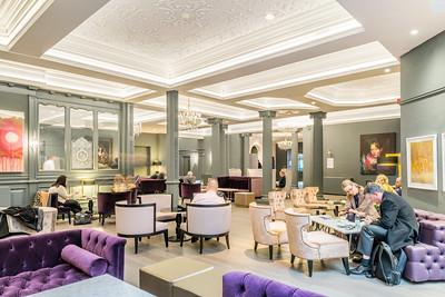 20150213 Mercure Hotel - Leicester 005