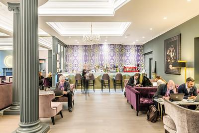 20150213 Mercure Hotel - Leicester 003