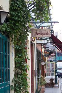 Thessaloniki shops