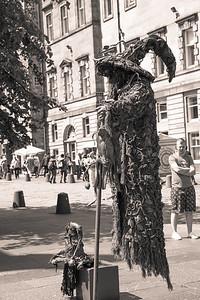 wizard street artist