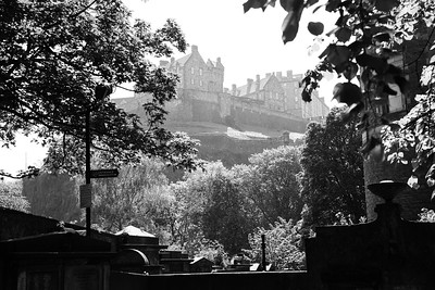 magic of edinburgh