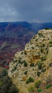 Grand Canyon Landscape I
