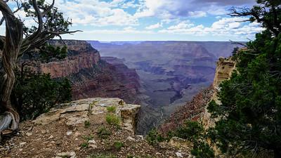 Grand Canyon Landscape III