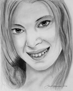 Ashlee Pencil - Illustration Board