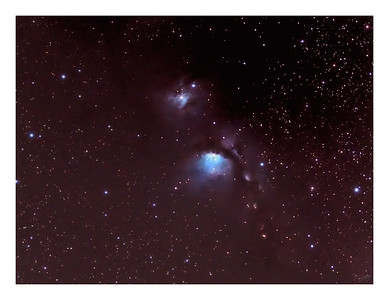 M78 in Orion