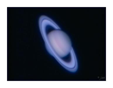 Saturn - 2/10/2006