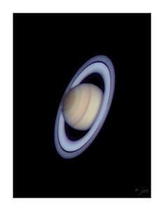 Saturn - 12/27/2003
