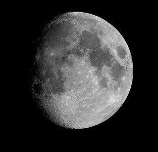 11 Day Moon Composite - 2600x2600 Original