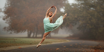 Sacramento ballet and dance movement photographer Sergey Bidun Photography in Sacramento, California.