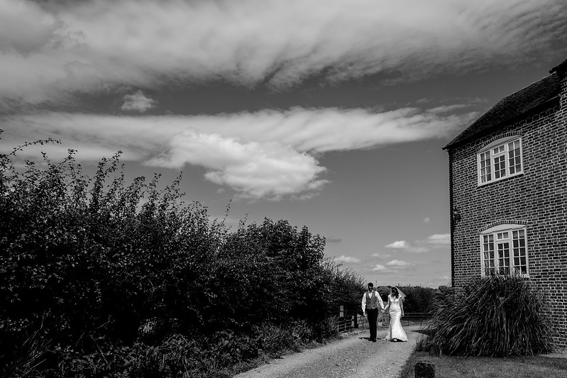 Nicola & Stuart's Wedding Day