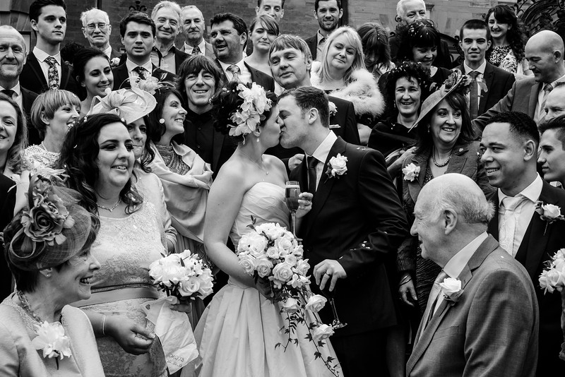 Abbie & Jon - Wedding Day