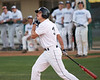 Smithson Valley High School defeated Madison 8-3 in District 27-5A varsity play at Blossom Athletic Stadium, San Antonio, Texas, April 4, 2008