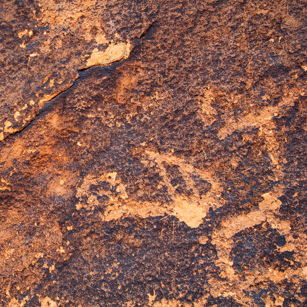 Basketmaker petroglyphs, Bears Ears National Monument and environs, San Juan County, Utah