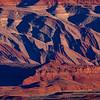 Raplee Ridge sunset, San Juan County, Utah