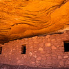 Ancestral Pueblo structures, Bears Ears National Monument, San Juan County, Utah