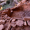 Kiva, Ancestral Puebloan, Bears Ears National Monument and environs, San Juan County, Utah