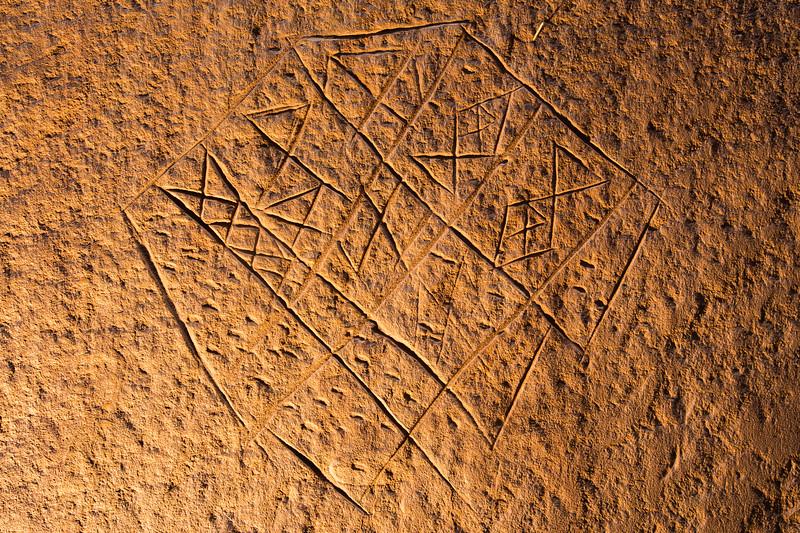 Historic Native American petroglyphs , Bears Ears National Monument and environs, San Juan County, Utah