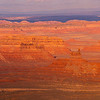 Valley of the Gods sunset, Bears Ears National Monument, San Juan County, Utah
