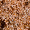 Extreme macro sand grains, Natural Bridges National Monument, San Juan County, Utah