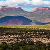 Bears Ears formation, Bears Ears National Monument and environs, San Juan County, Utah