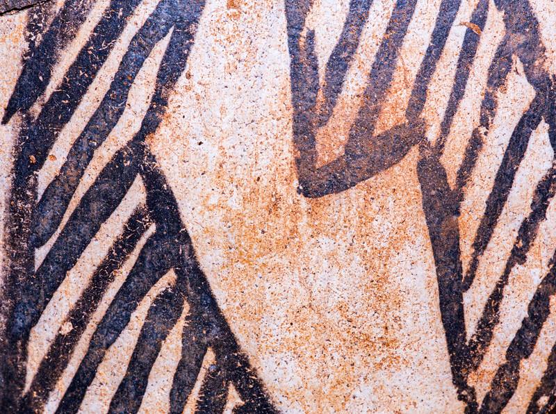 Doghozi Style Mancos black-on-white ceramic , Bears Ears National Monument and environs, San Juan County, Utah