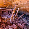 Kiva, Ancestral Pueblo, Bears Ears National Monument, San Juan County, Utah