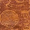 Basketmaker petroglyphs, Bears Ears National Monument and environs, San Juan County, Utah