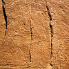 Ancestral Puebloan petroglyphs, Bears Ears National Monument and environs, San Juan County, Utah