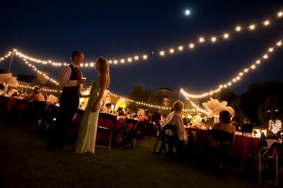 """""""FINE DINING"""", CONCOURS DU SOLEIL, 2010"""