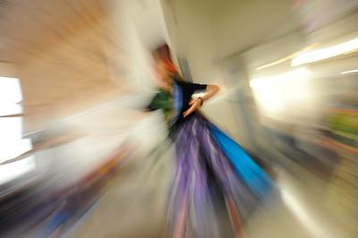 GYPSY DANCER, 2012