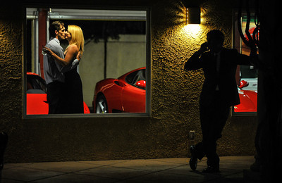 """'LOVE SHADOW"""", CONCOURS DU SOLEIL, 2012"""