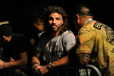 UFC VETERAN, CLAY GUIDA, SHARKFIGHTS, 2011