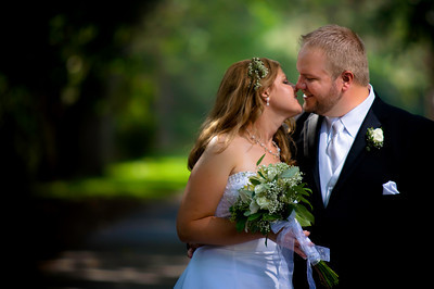 """""""Your photos are AMAZING, Ray!!!!!!!!!!!!!!!  Thank you so much!!! :)""""  Amanda Crisman-Voss  ---Crisman-Voss Wedding (2008)"""