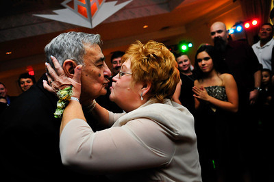 """""""Ray,   It has been a pleasure working with you. I really appreciate your attention to detail and I too look forward to working with you again.  Merry Christmas to you and your family!""""  Jeff Uzueta  ---Maes 50th Wedding Anniversary (2009)"""
