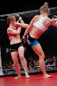 """TKO"", HOLLY HOLM , PROFESSIONAL MMA DEBUT, 2011"