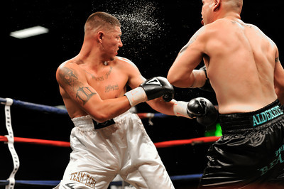 NEW MEXICO BOXING, 2010