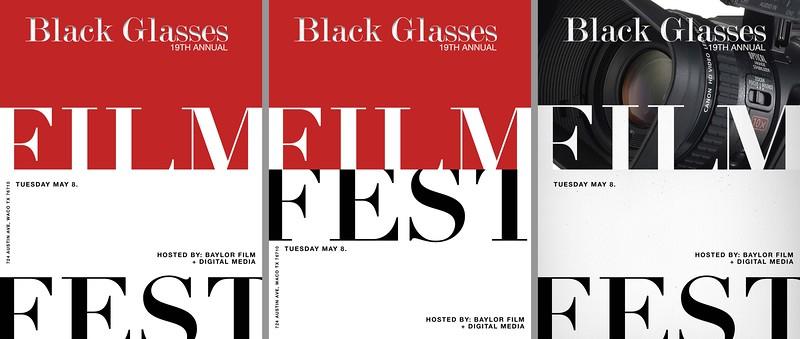 Black Glasses Film Festival